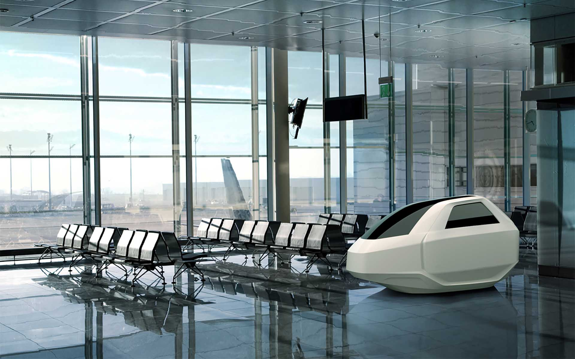 AirPod is Making Traveling Fun Again