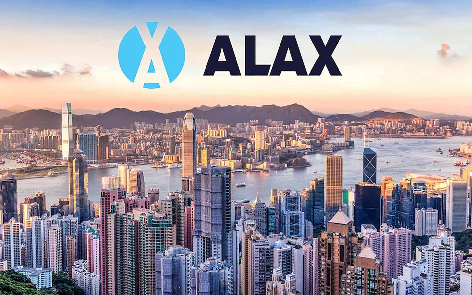 ALAX, the Blockchain-Based App Platform Allowing Access to Unbanked Consumers, Begins Token Generation Event
