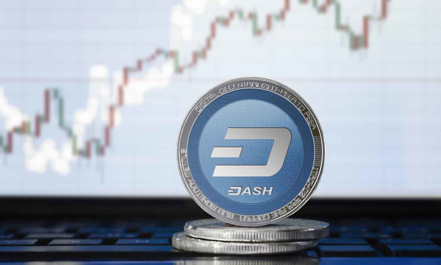 Why invest in Dash?