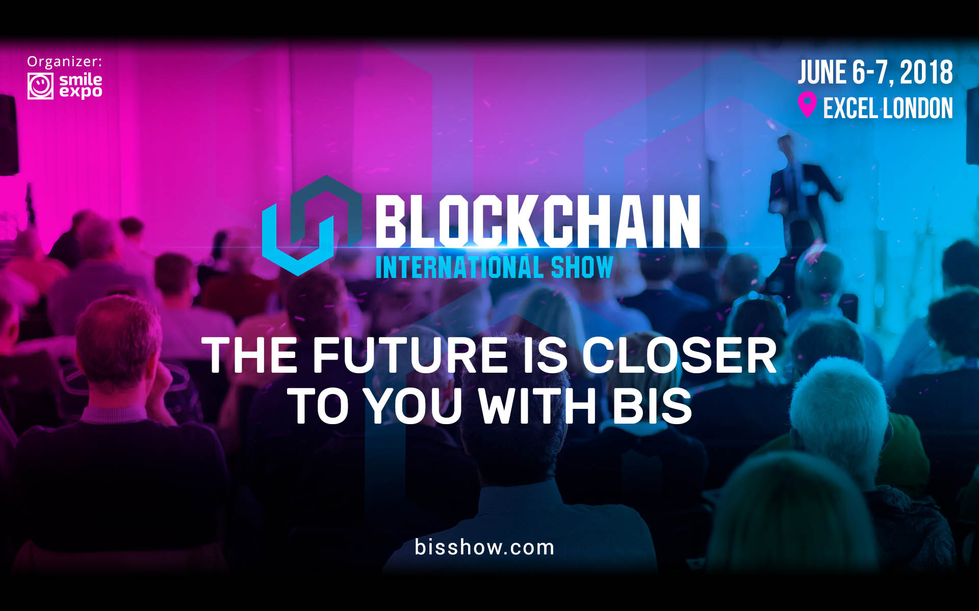 London to Host Major Cryptocurrency Event: Blockchain International Show London