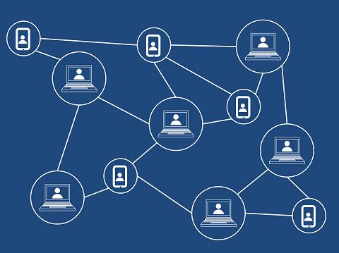 Blockchain-based network