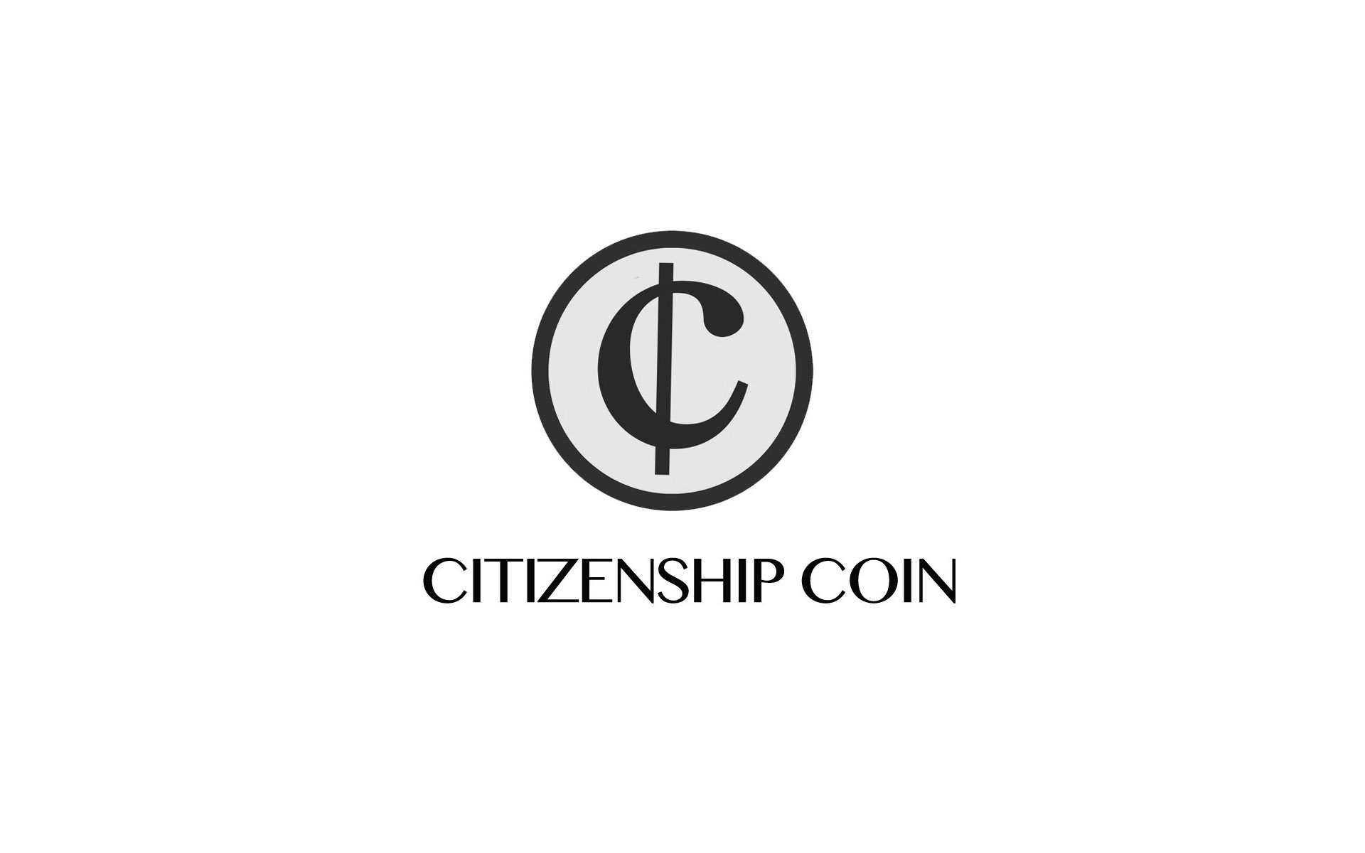 New Cryptocurrency Citizenship Coin Launched
