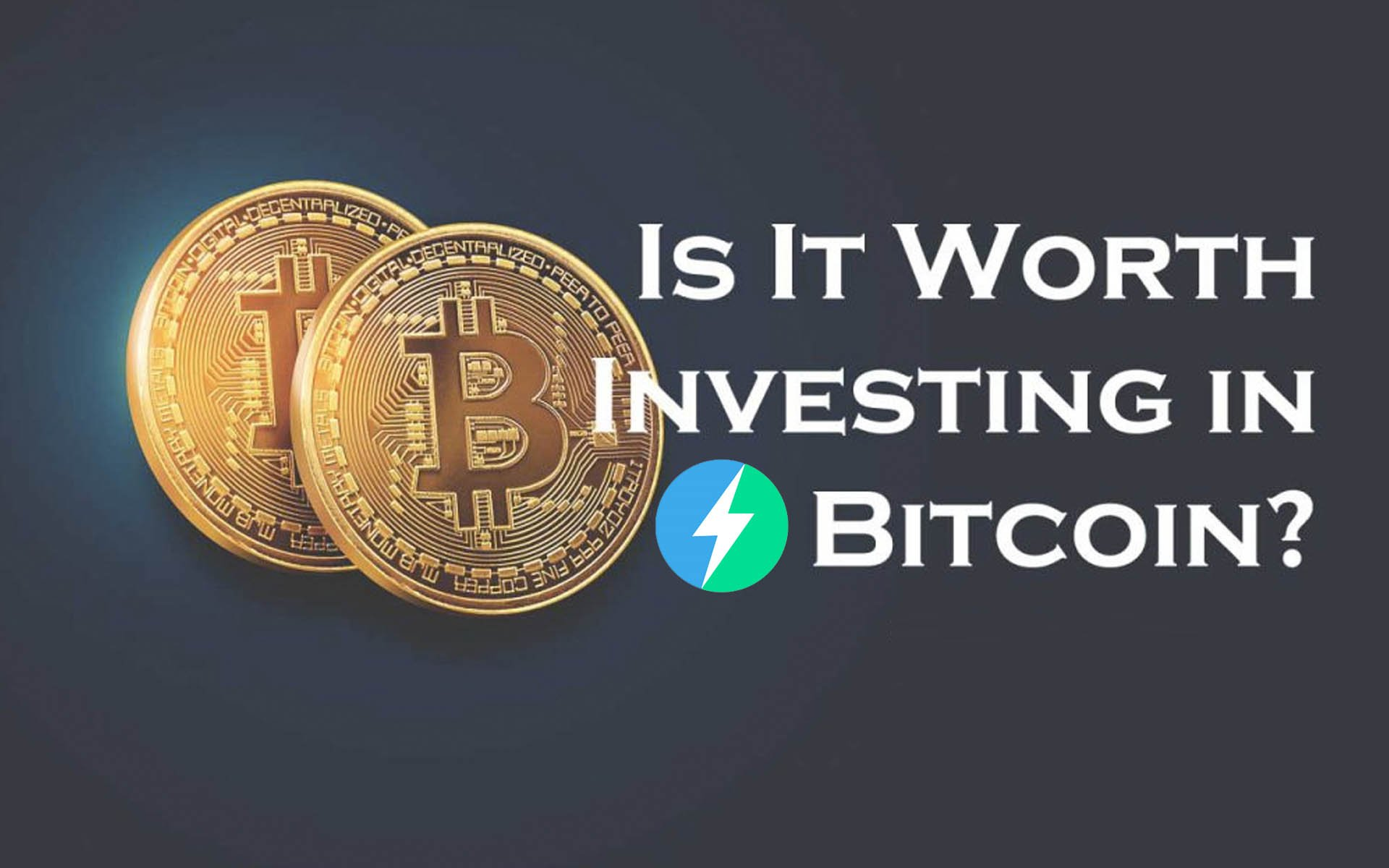 A Better Alternative for Cryptocurrency Investments
