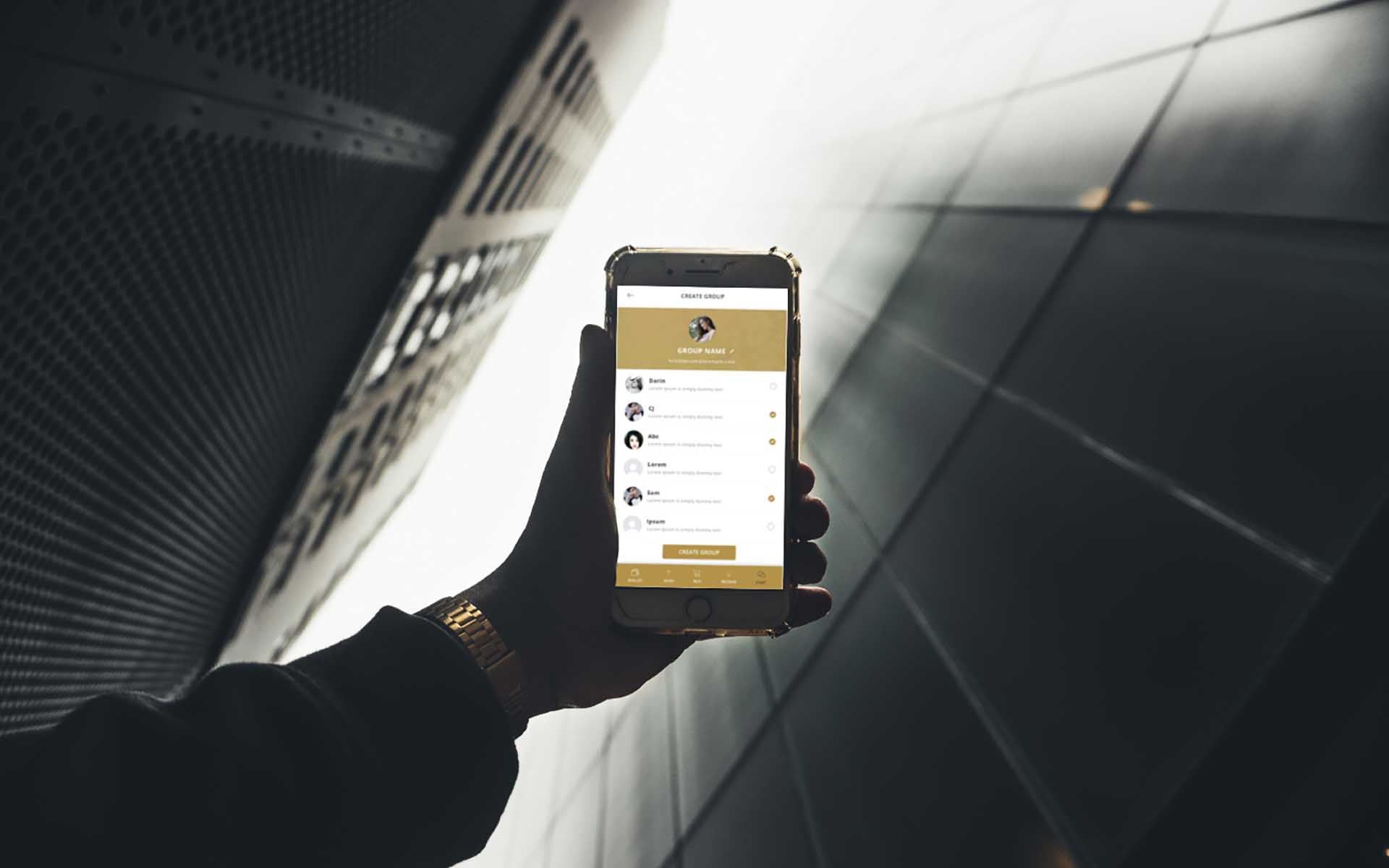 Consentium Raises Additional US $10 Million To Build First-Of-Its-Kind Fintech Chat App