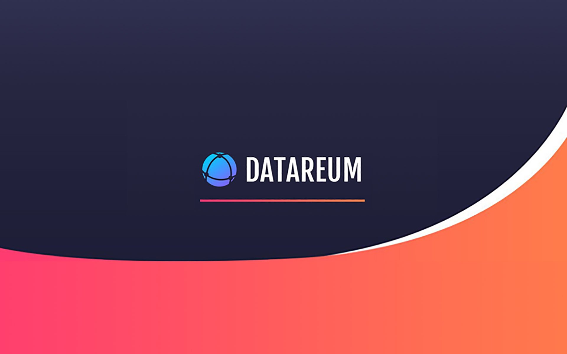 Monetising Your Data with Datareum Decentralised Data Marketplace: Introducing Datareum ICO