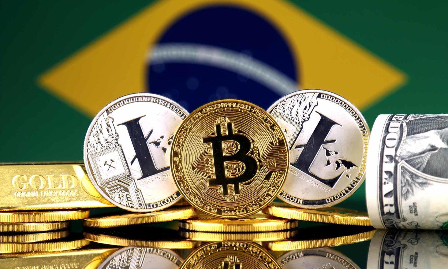 CriptoHub Launching Brazilian Cryptocurrency and Financial Exchange