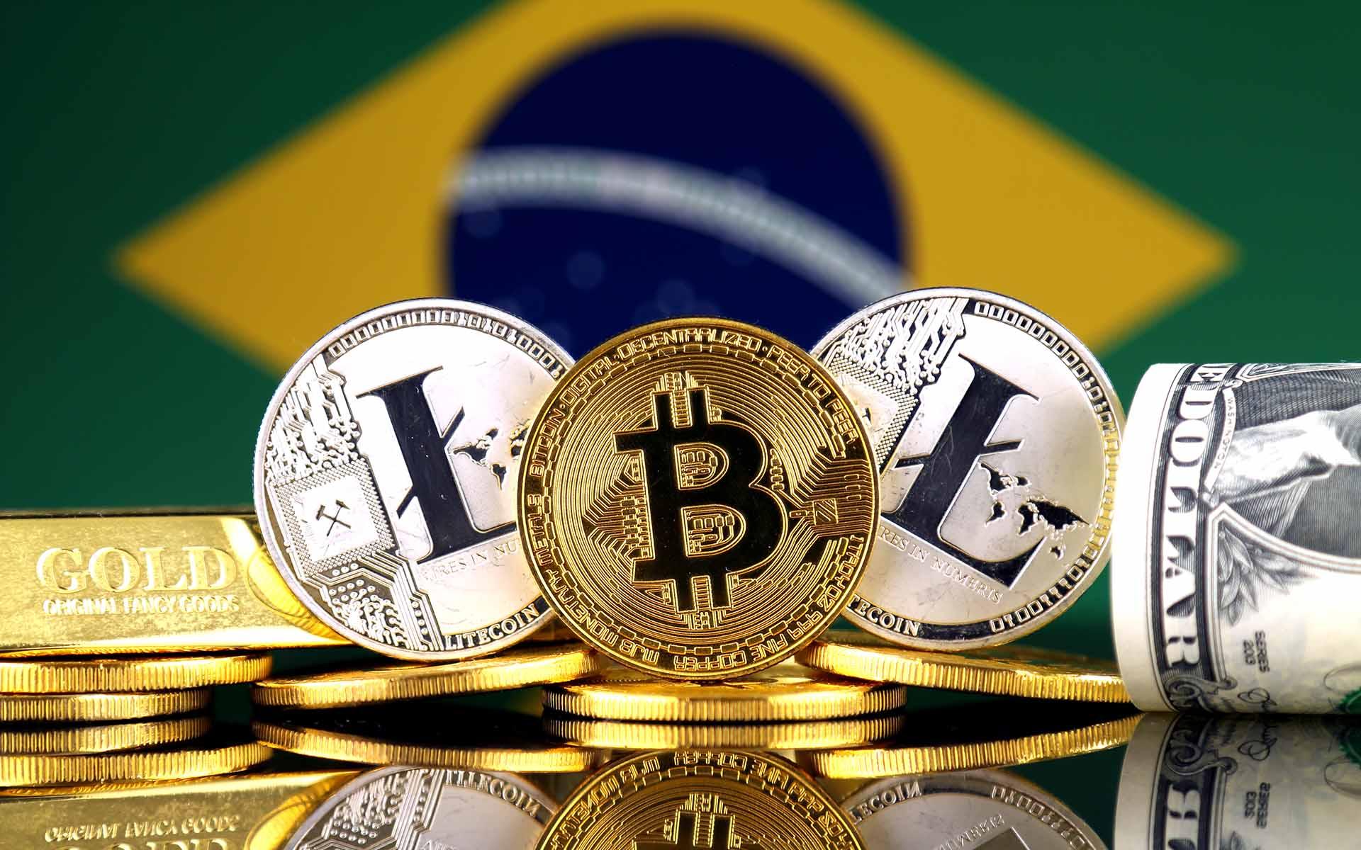 brazília bitcoin exchange android telefon bitcoin bányászat