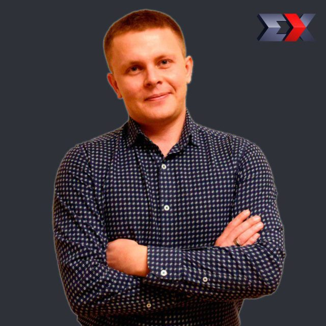 Exenium CEO Mike Zevakin