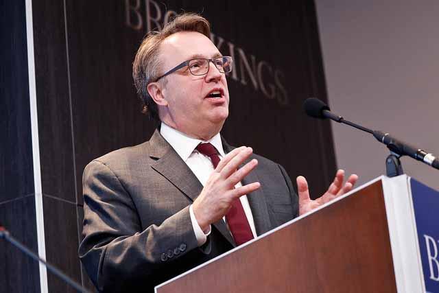 John Williams - Head of Federal Reserve in San Francisco