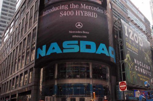 Nasdaq Eyes Becoming a Cryptocurrency Exchange Platform