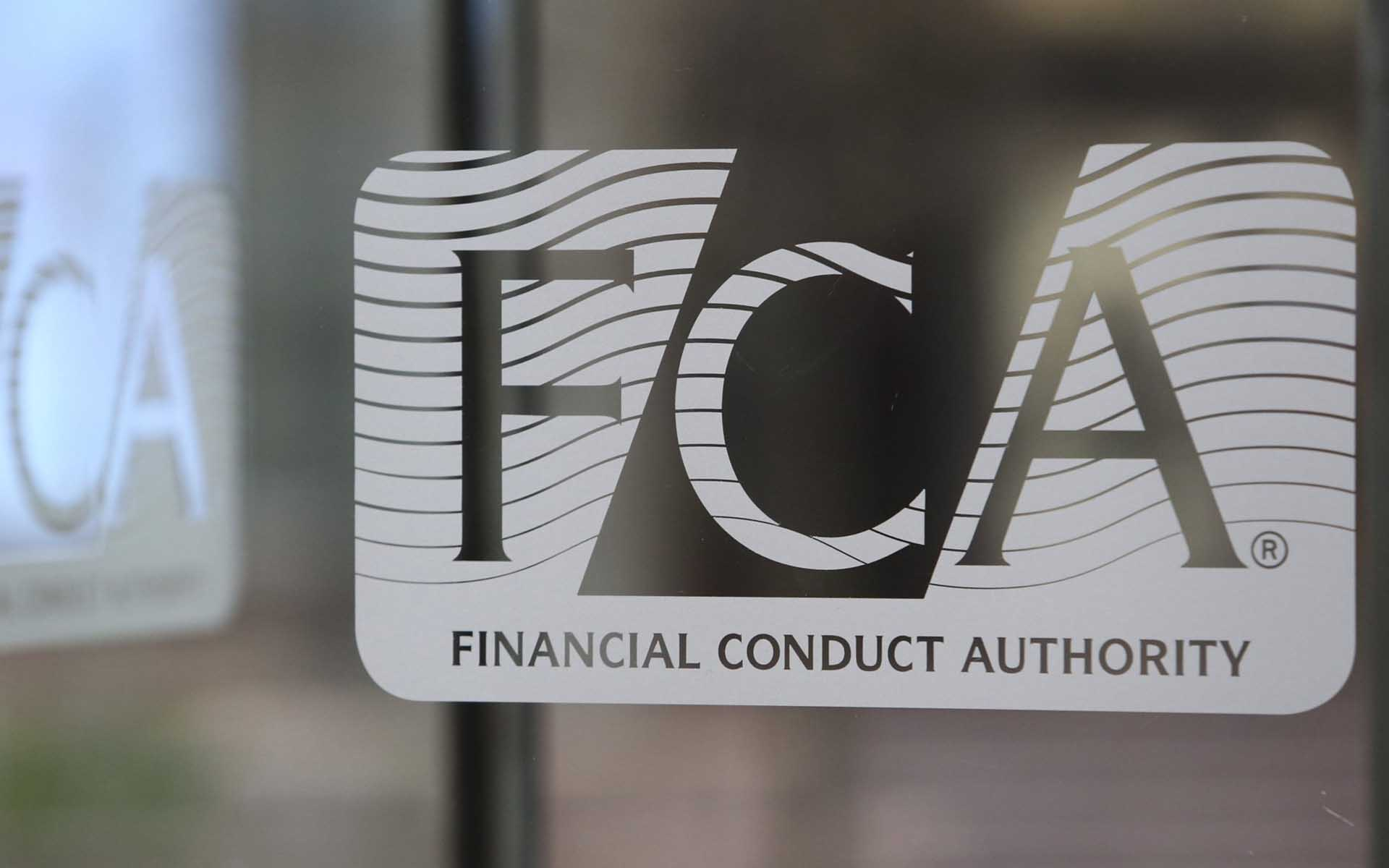 FCA looking for crypto experts