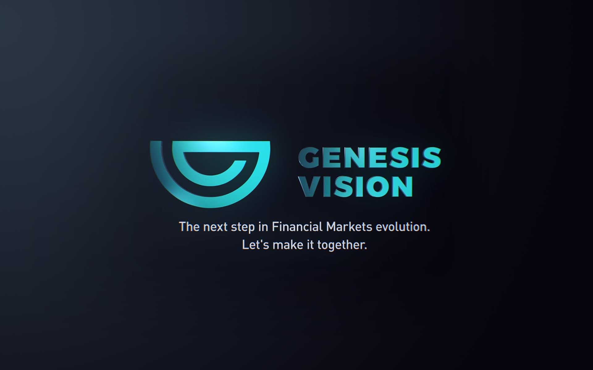 Genesis Vision Launches Alpha Version of Asset Management Platform
