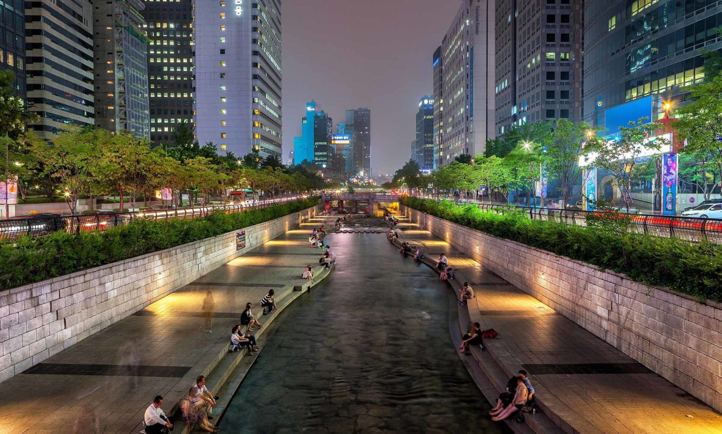 South Korean Capital Looks to Launch City-Wide Cryptocurrency S-Coin