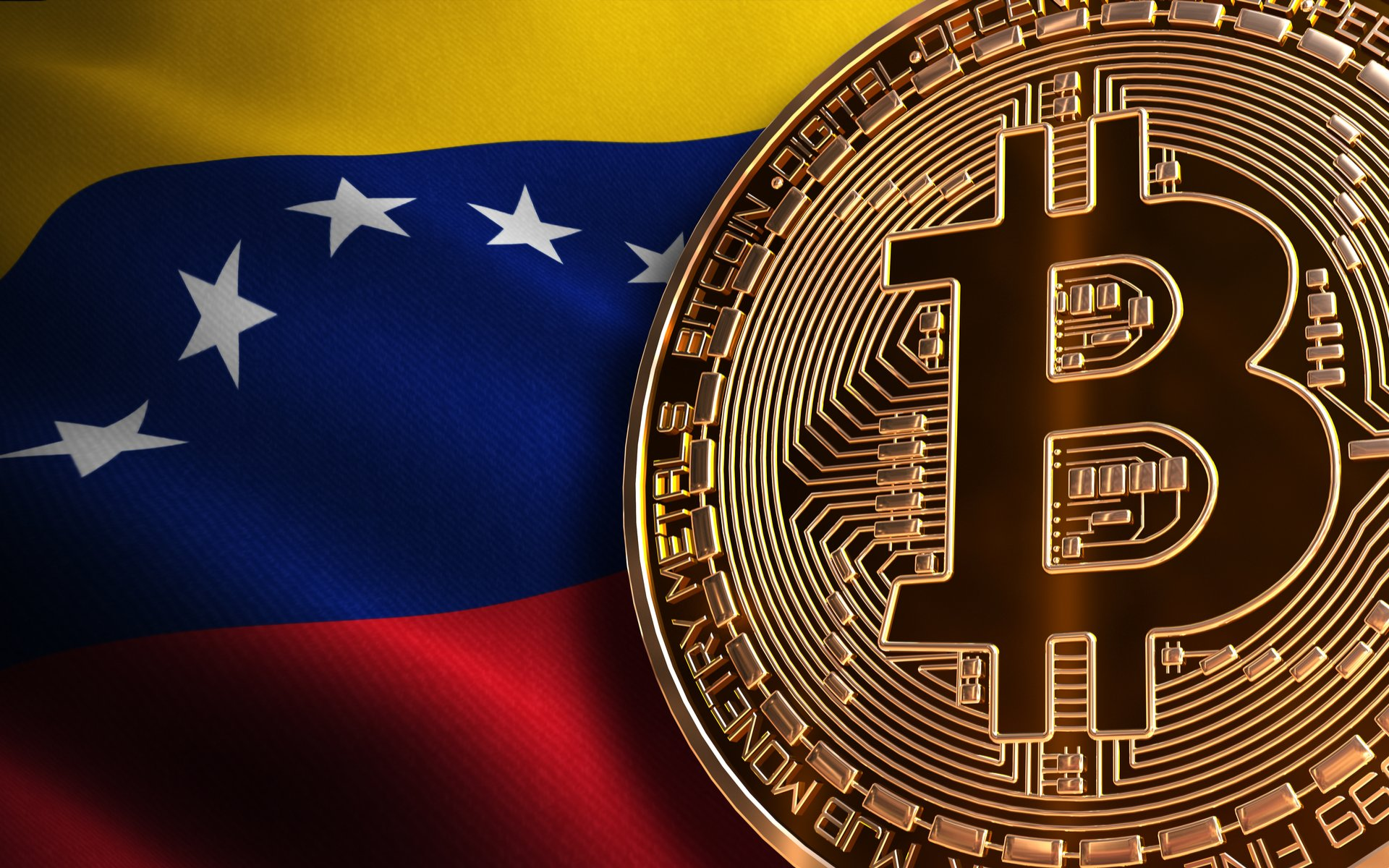 2 7 Trillion Bolivars Venezuela Bitcoin Trading Hits All Time High