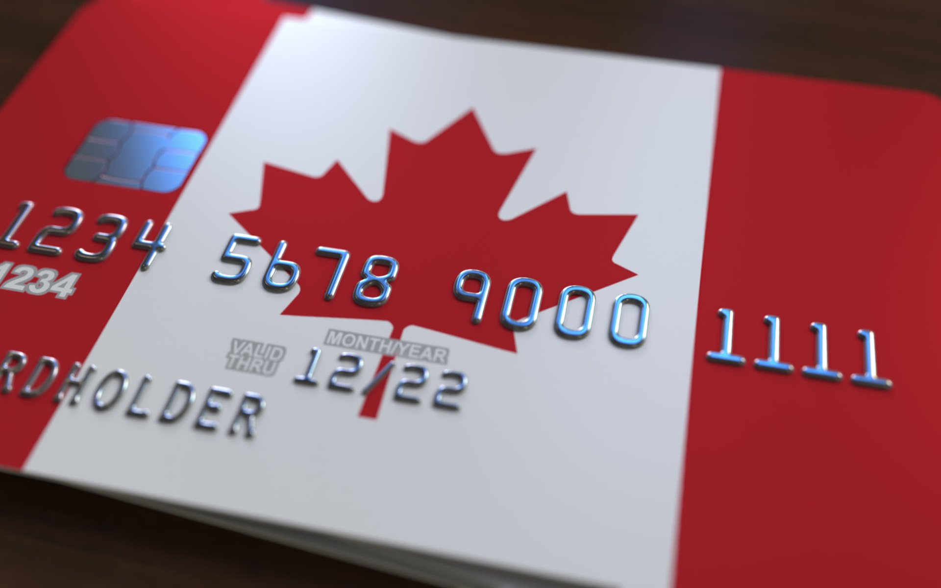 Canadians Can Now Buy Bitcoin With a Credit Card From an App