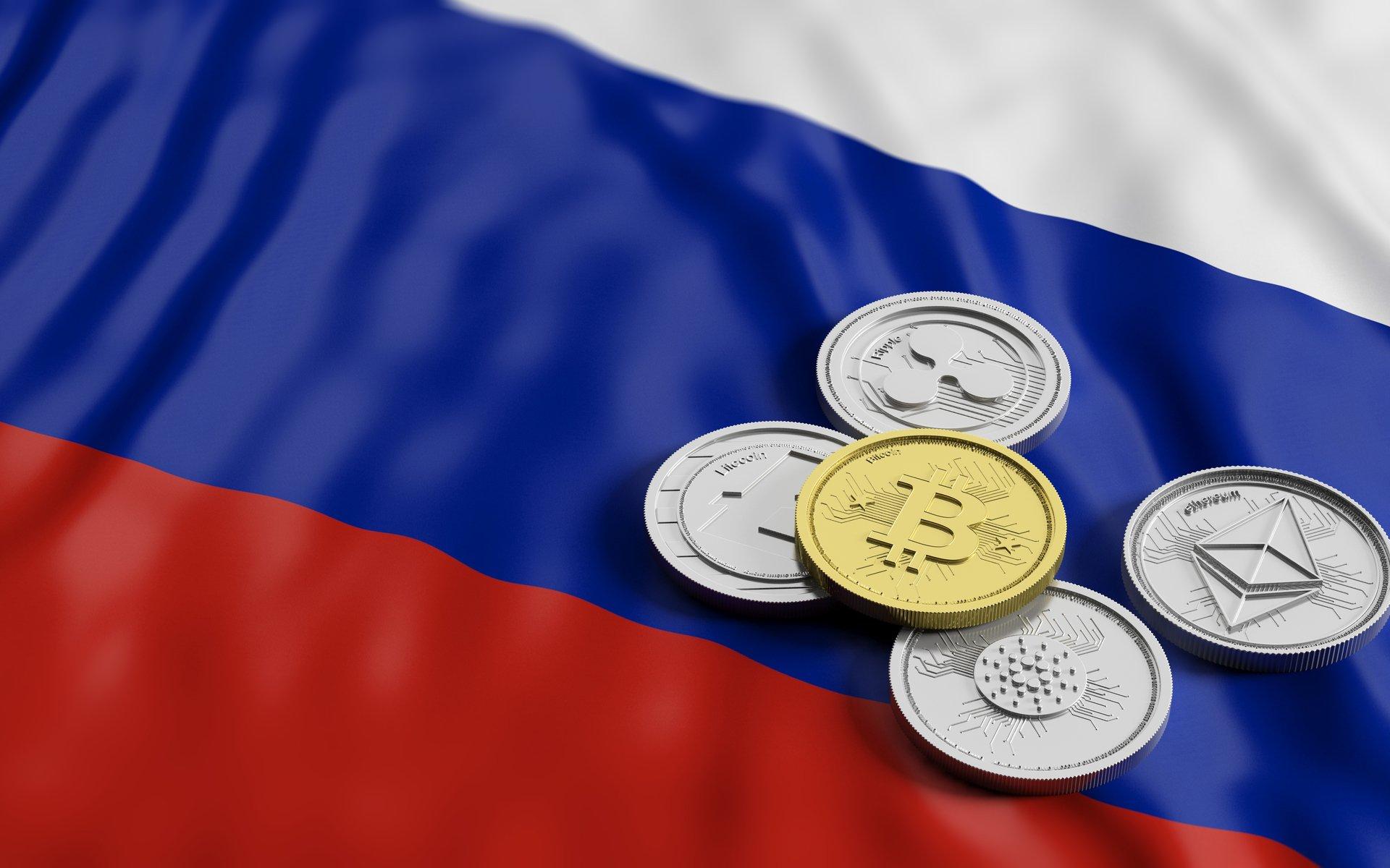 Russia ICO