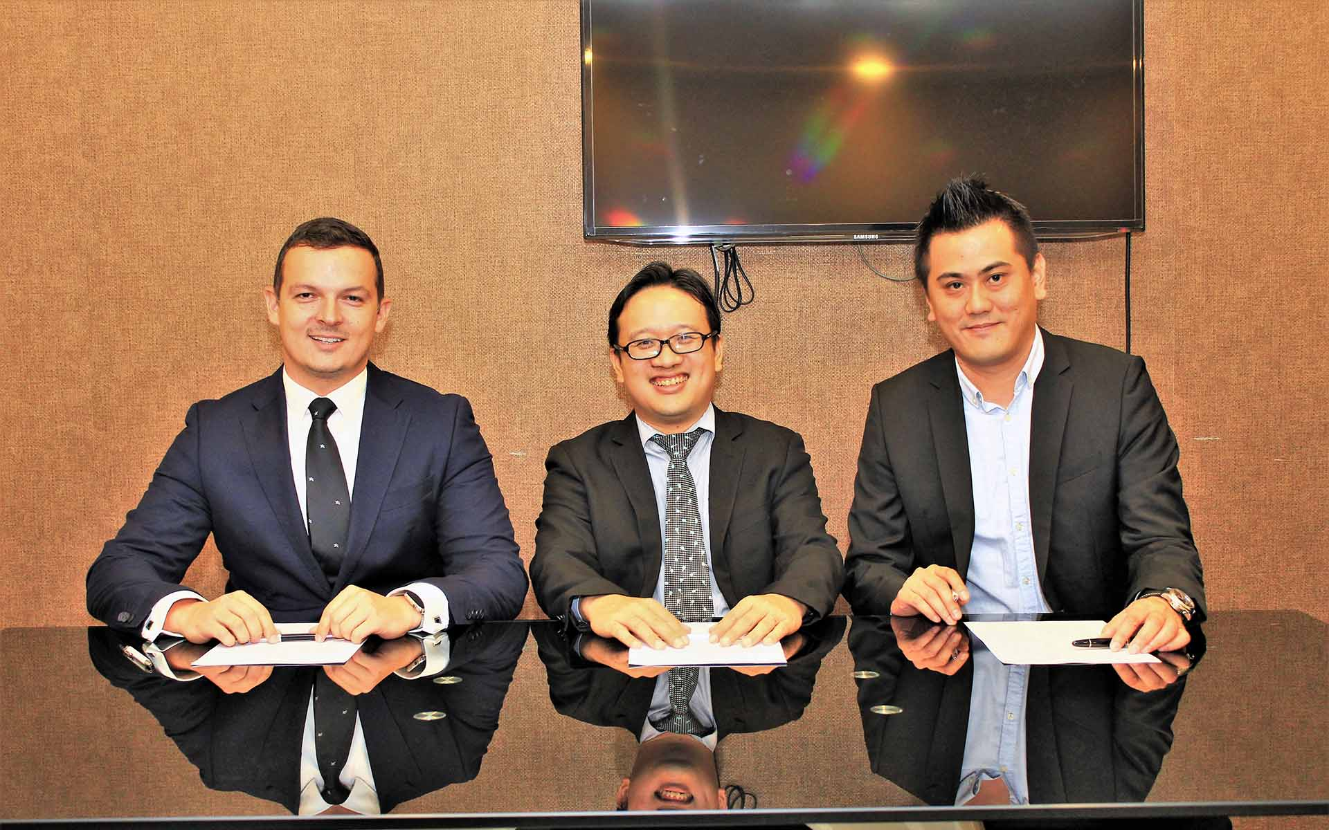 Swiss Blockchain Sophiatx Rolls out Expansion to Asia by Joining Forces with Cheng & Co