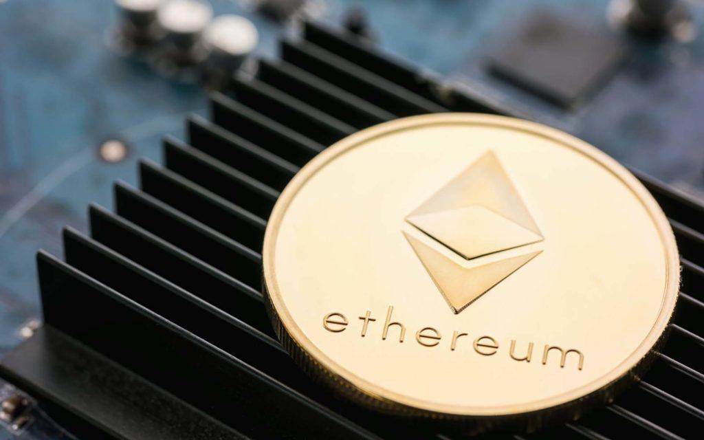 Bitmain Unveils First Public Ethereum ETHhash ASIC Miner