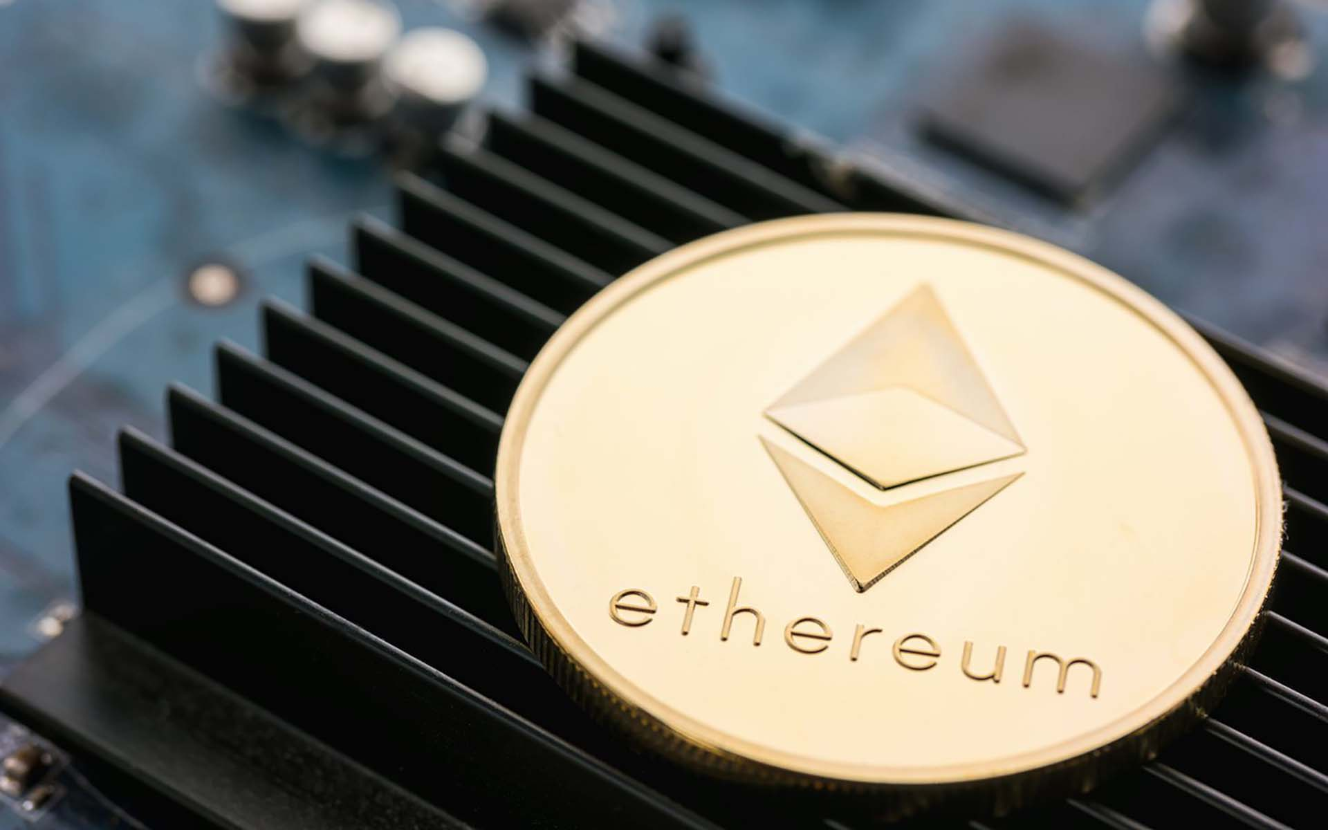 Bitmain Unveils First Public Ethereum ETHhash ASIC Miner
