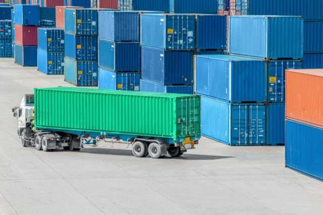 Fr8 Network and Freight Solutions
