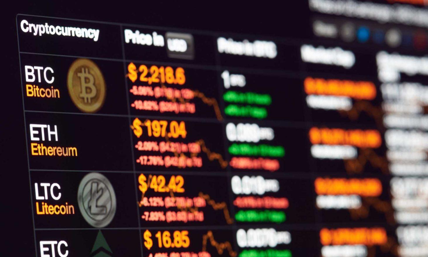 'Hype' vs 'Value' Coins