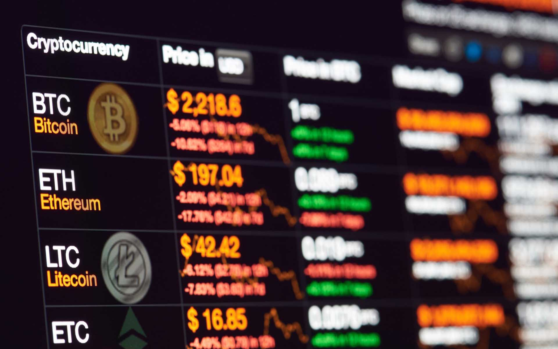Investing In Cryptocurrency Likened To Investing In The Internet 10 Years Ago