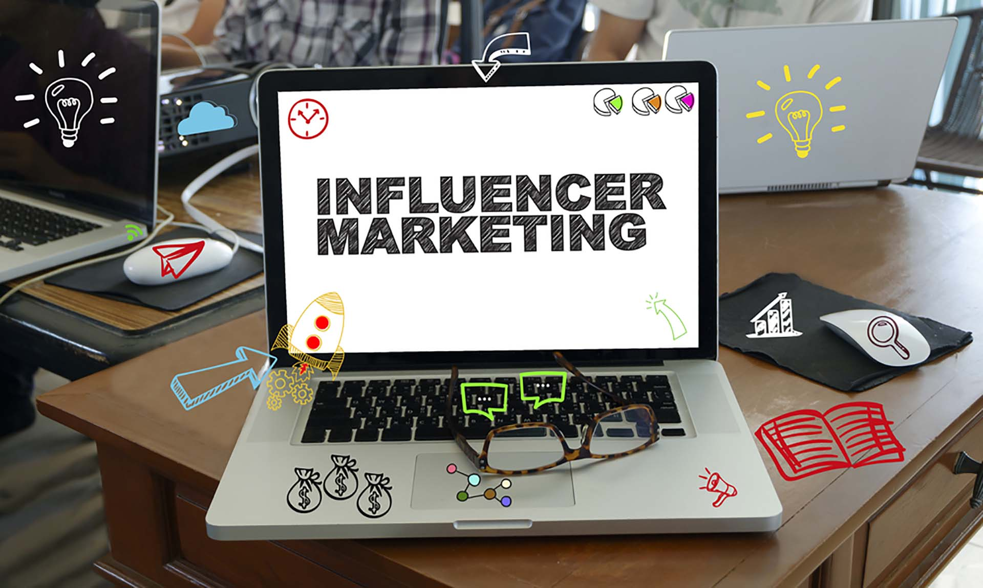 As Blockchain Becomes a Game Changer for Influencer Marketing, AdTech Platforms Wants to Lead the Way