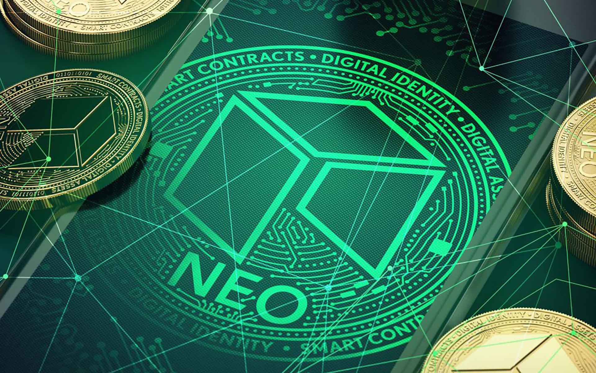 NEO Market Analysis by eToro