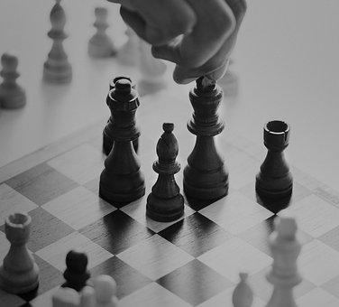 A Strategic Move