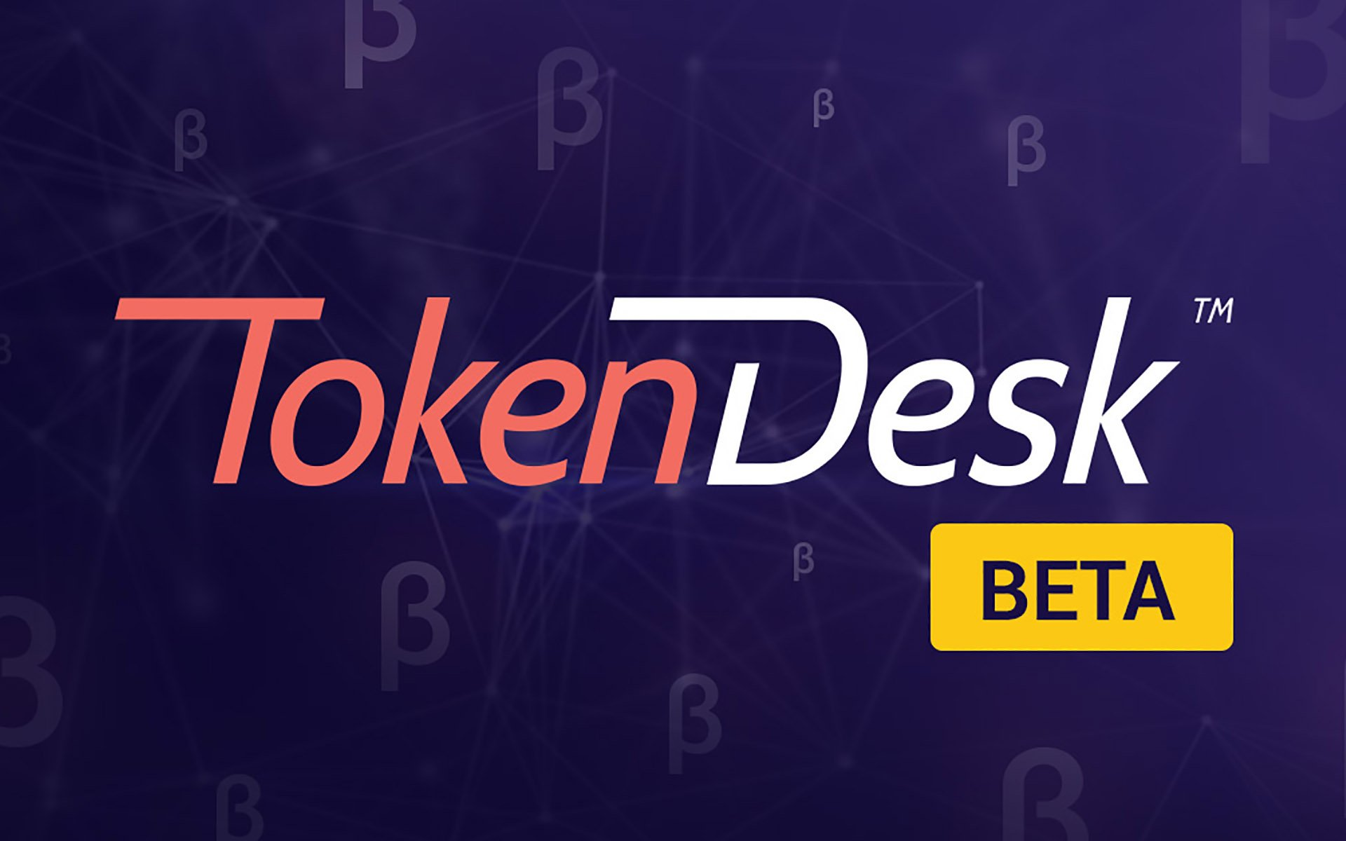 TokenDesk Beta Is Out: ICO Refunds Are Now Possible!