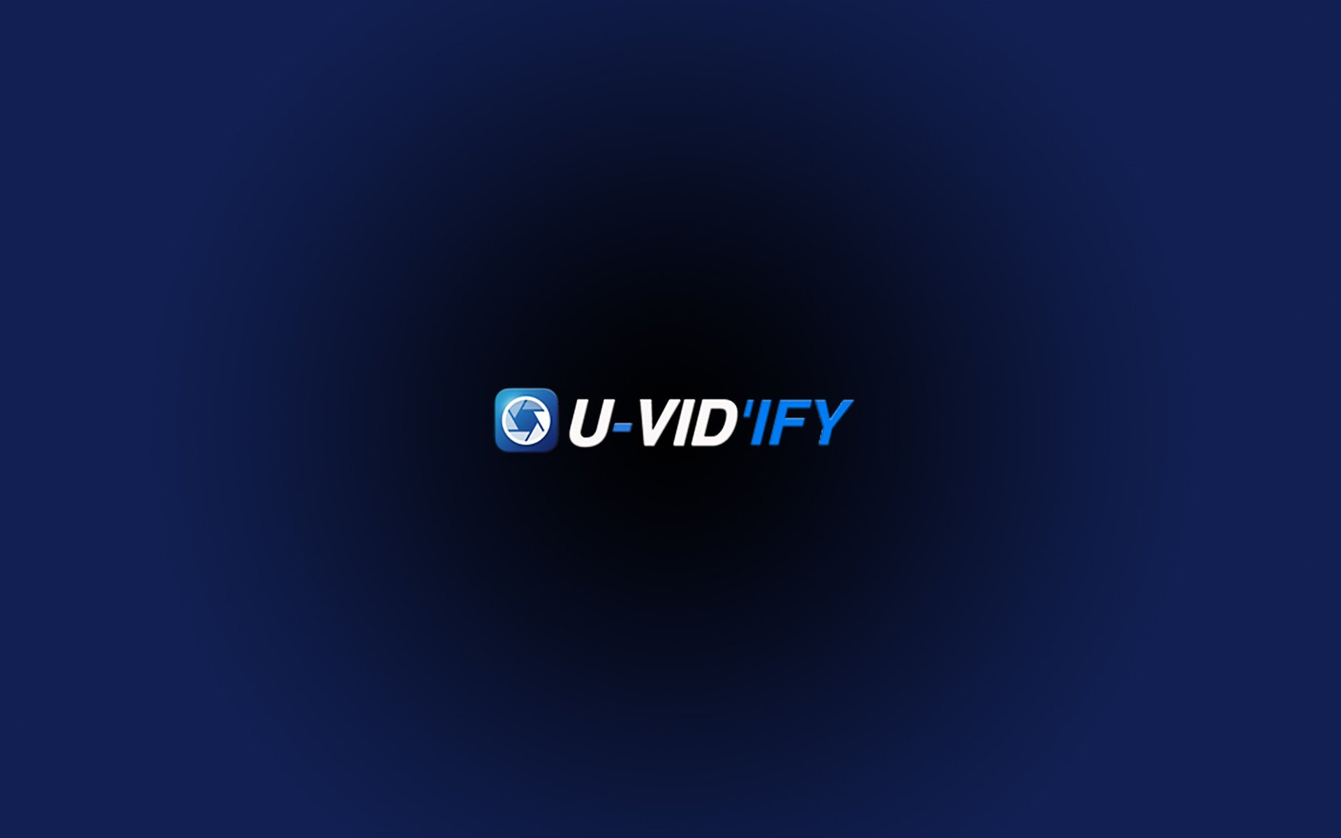 U-VID'IFY Ltd. ICO Token Sale-Pre-Registration The First Video-Based Classified World Market, Goes Live 5/7/2018 12:00 UTC