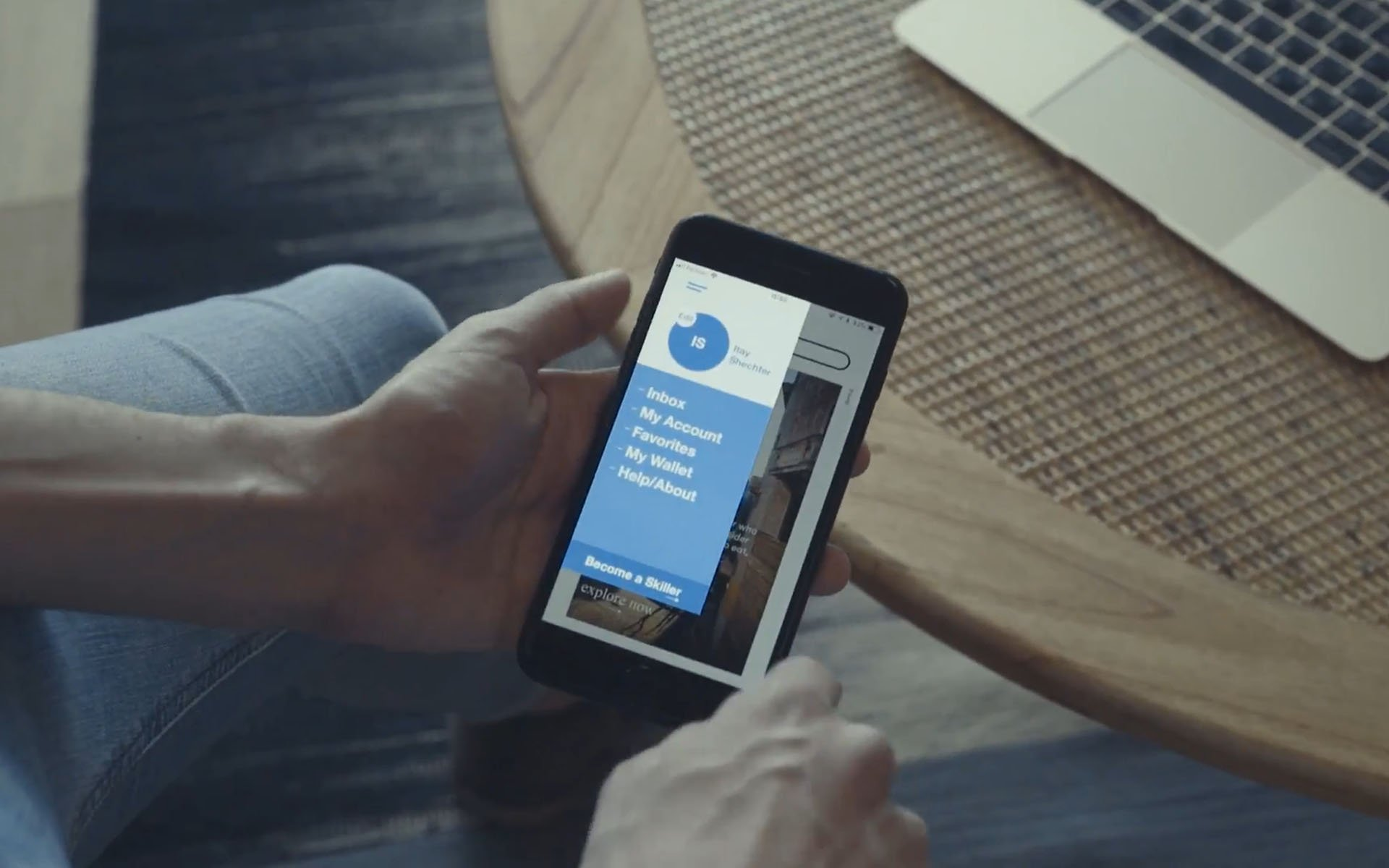 Vanywhere Gives Blockchain a Go in Sharing Economy