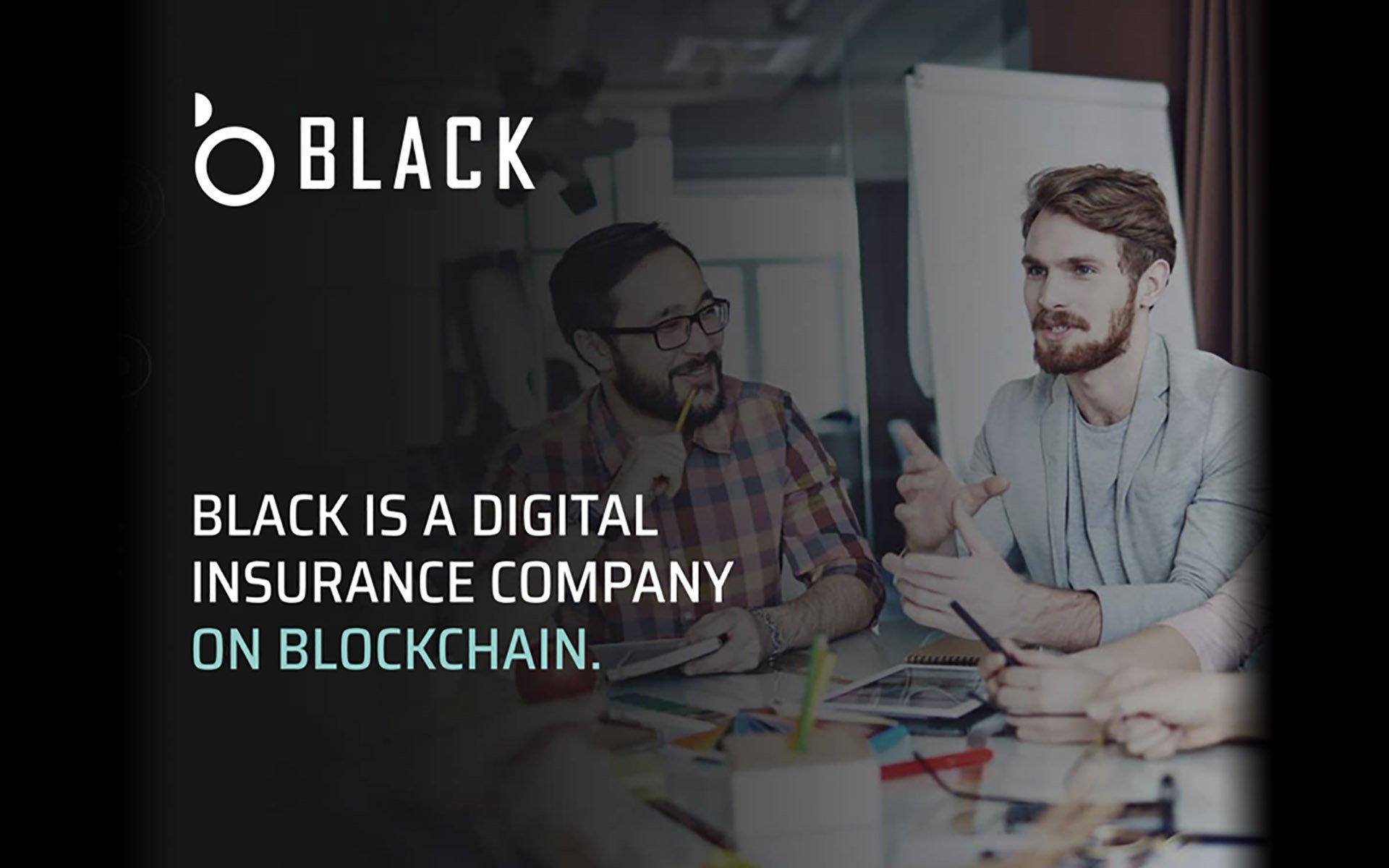 Digital Insurance Provider on Blockchain, Black Insurance Ropes in Professor Alex Norta as the Scientific Advisor