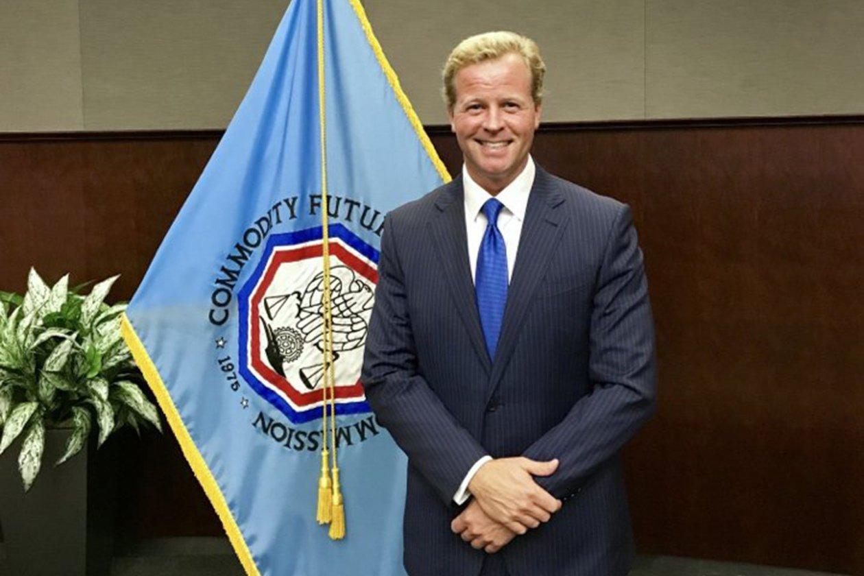 Brian Quintenz CFTC