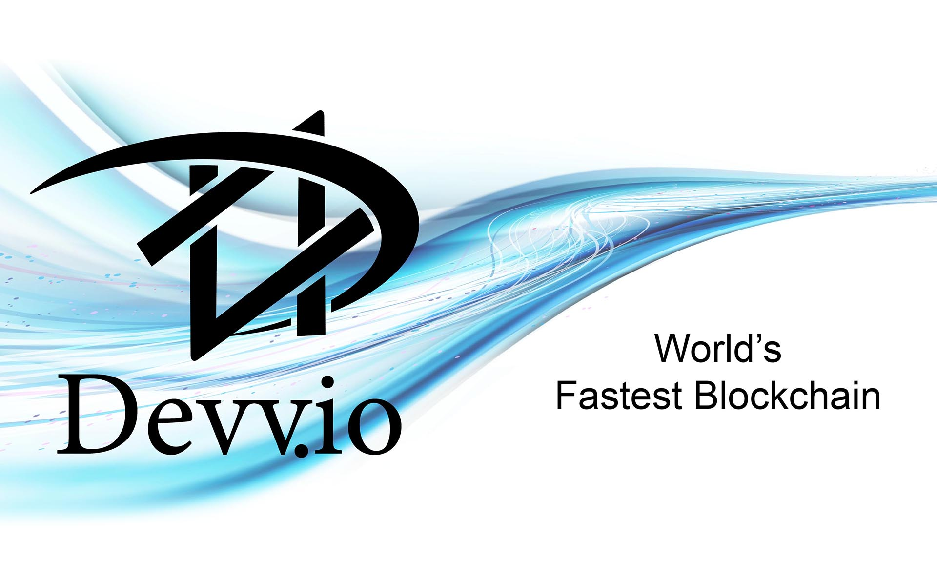 Devvio Blockchain First to Surpass Millions of Transactions per Second