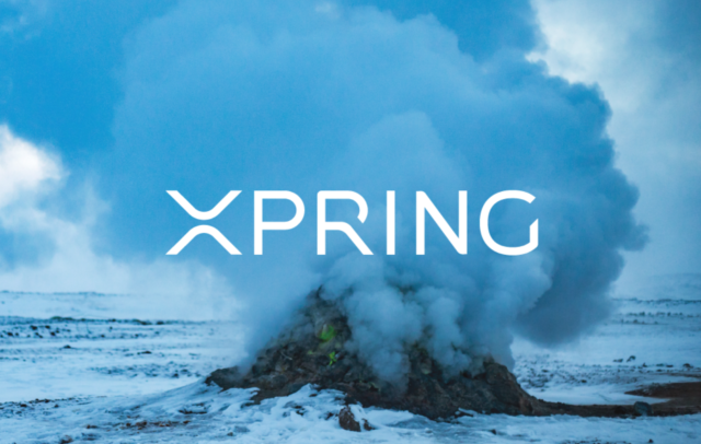 Ripple Announces Xpring Initiative
