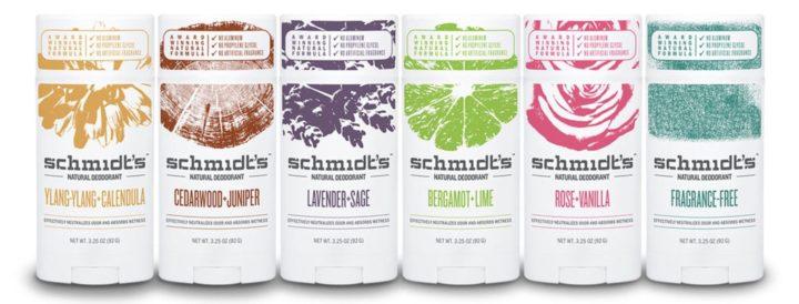 Schmidt's Naturals Deodorant Bitcoin