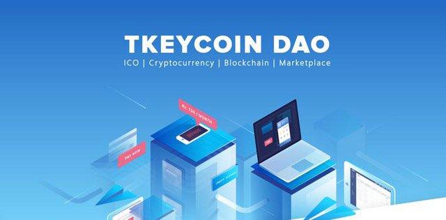 Tkeycoin Dao