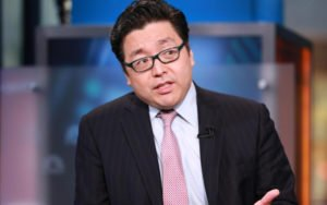 Tom Lee: 'We Still Think Bitcoin Can Reach $25,000 by the End of the Year'