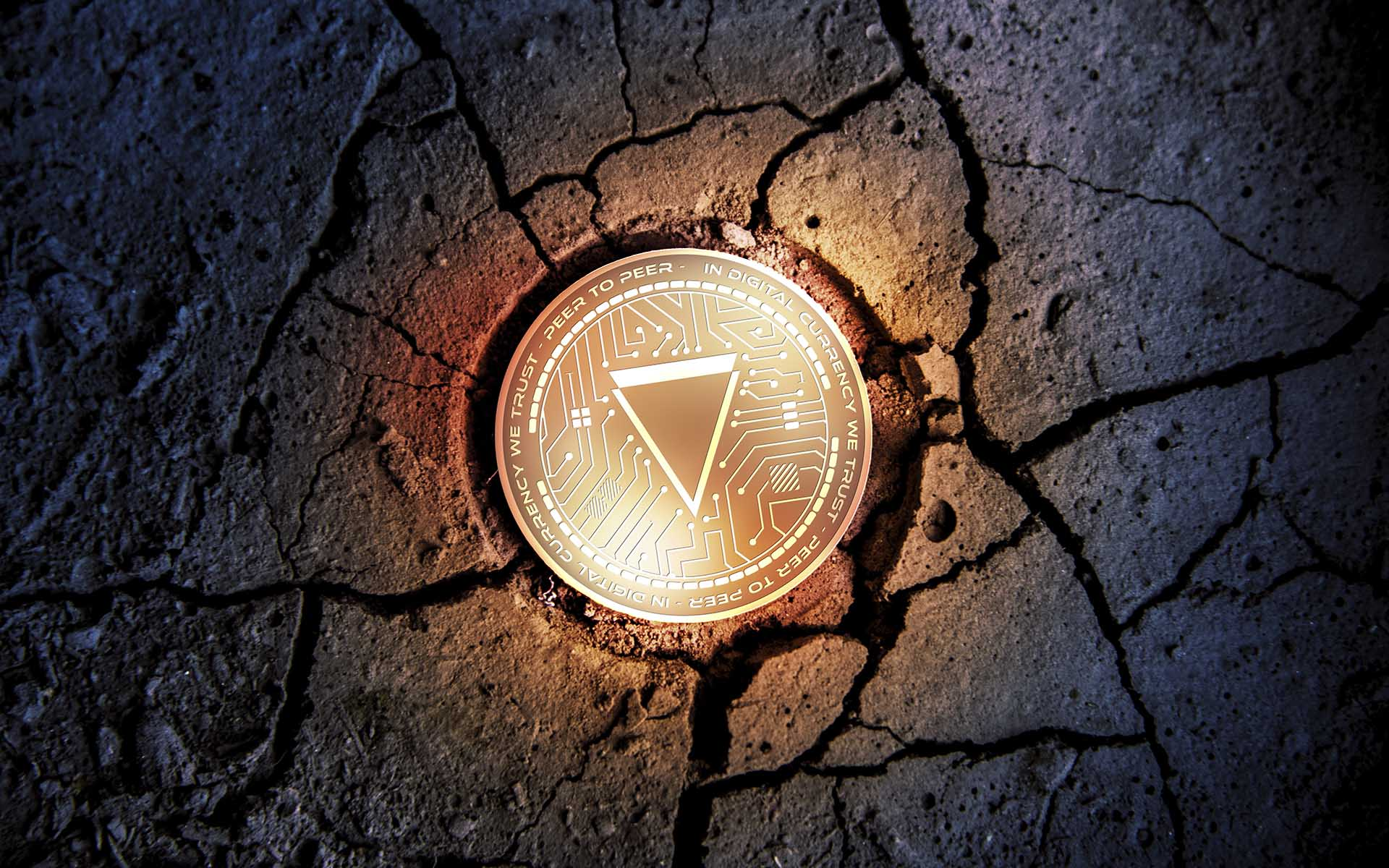 Verge (XVG) Hacked Again, 35 Million XVG Tokens Reportedly Generated by Hacker