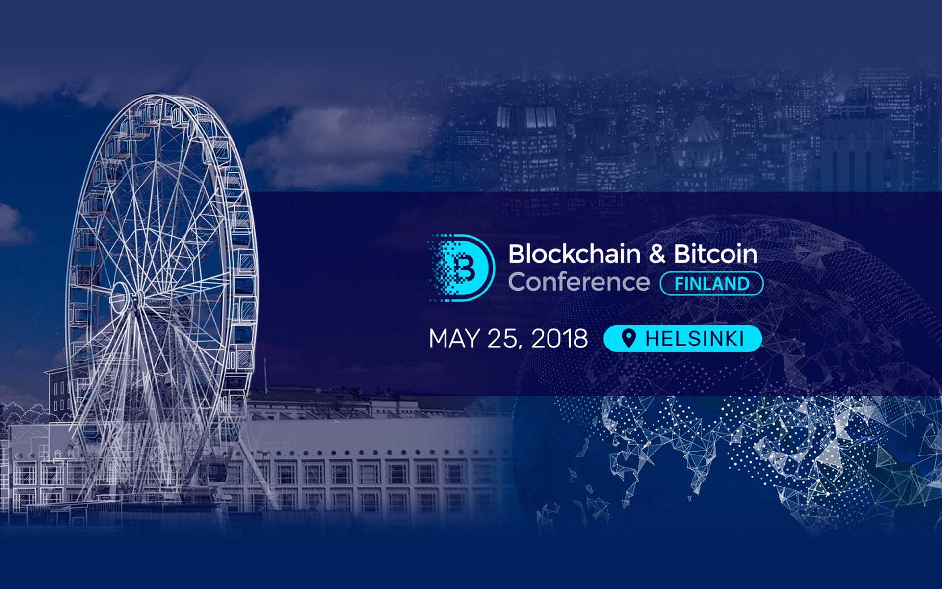 Legislative Regulation of Blockchain and Cryptocurrency: Important Issue Will be Discussed at Blockchain & Bitcoin Conference Finland