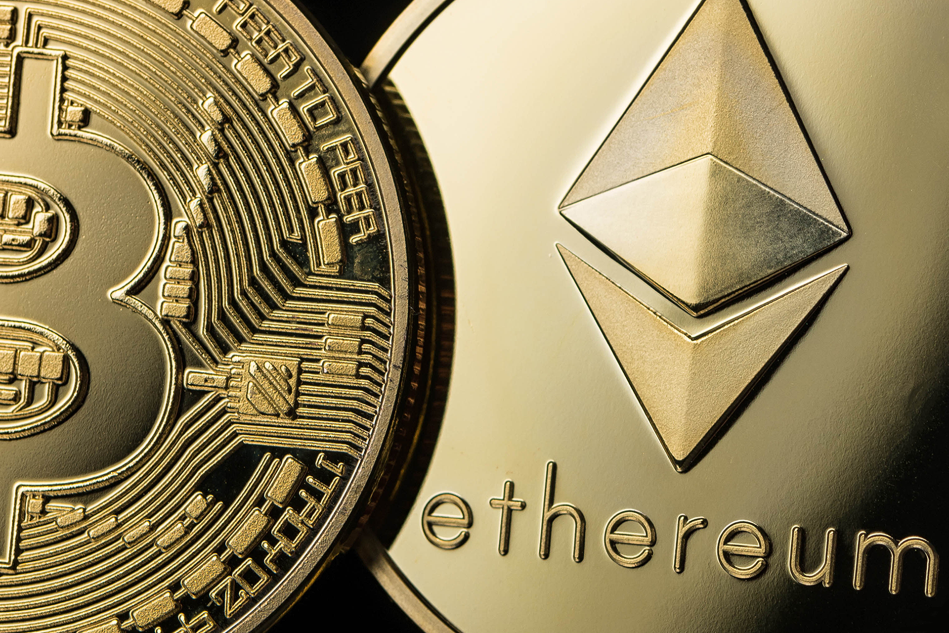 BitGo What is a Better Investment, Bitcoin or Ethereum?