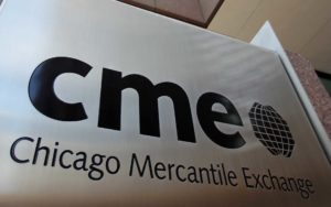 Institutions Are Here: CME Bitcoin Futures Volume Hits New Record High