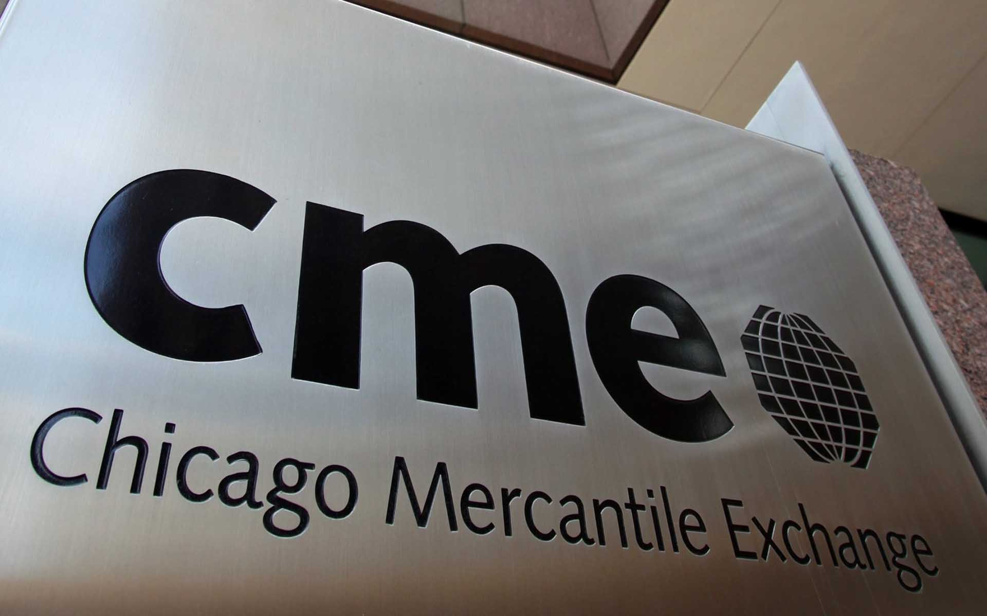 CME Group Bitcoin futures