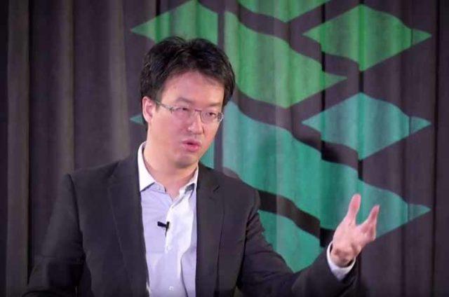 Chris Tse introduces Cardstack