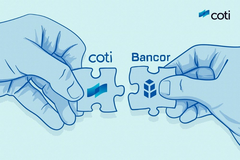 COTI and Bancor Link Arms to Facilitate a Robust Payments Network