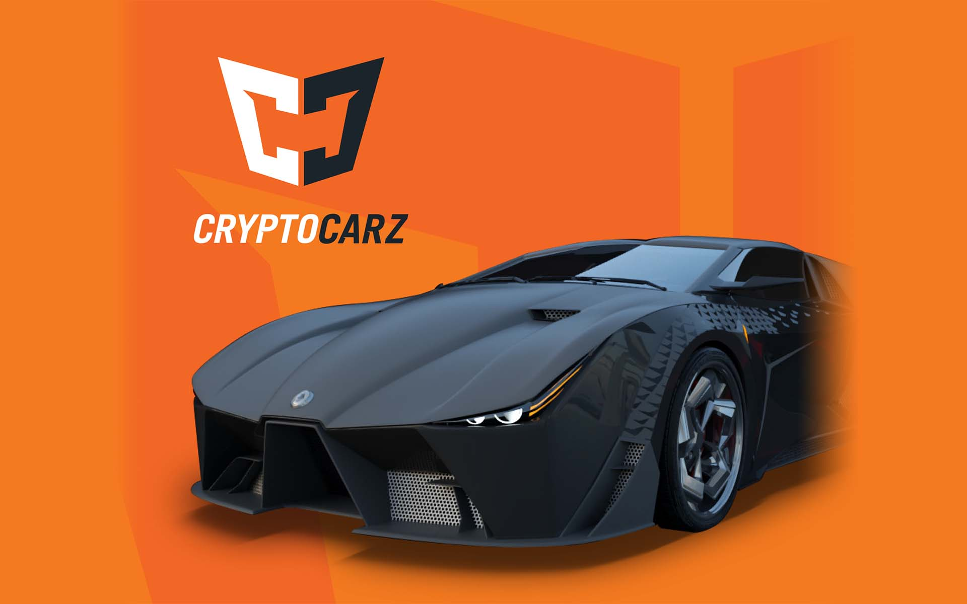 Blockchain Studios Debuts CryptoCarz, Collectible Racing Cars for VR Gaming, at Consensus 2018