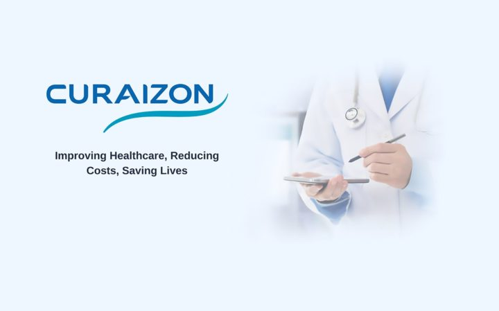 Curaizon Aims to Help National Health Services Save Lives with Blockchain Technology