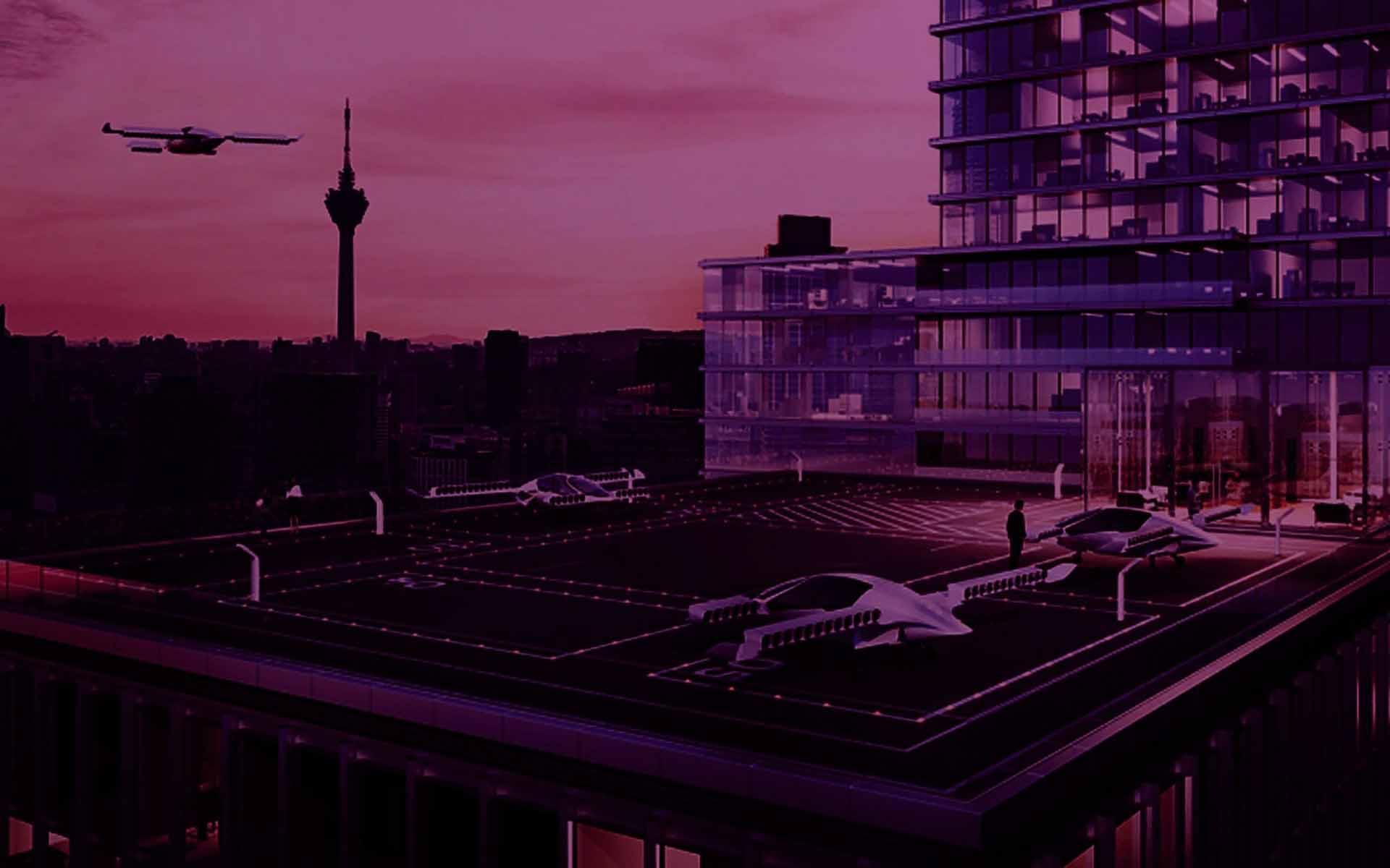 DEEP AERO: AI-Driven Drone Economy on the Blockchain