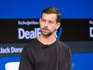 Jack Dorsey's $1.40 CEO Salary is Irrelevant When He Buys Bitcoin Every Week